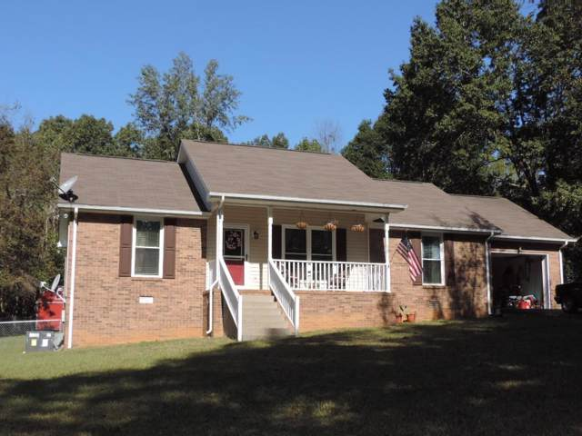 2022 Old Highway 431 S, Greenbrier, TN 37073 (MLS #RTC2089499) :: Village Real Estate