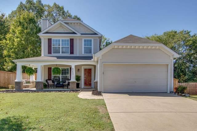8253 Boone Trace, Nashville, TN 37221 (MLS #RTC2089504) :: Village Real Estate