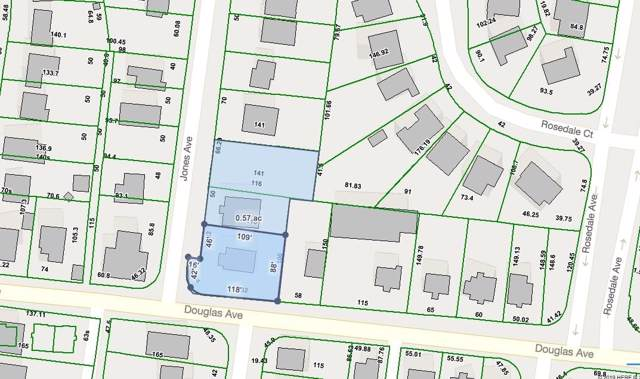 613 Douglas Ave, Nashville, TN 37207 (MLS #RTC2089505) :: RE/MAX Homes And Estates