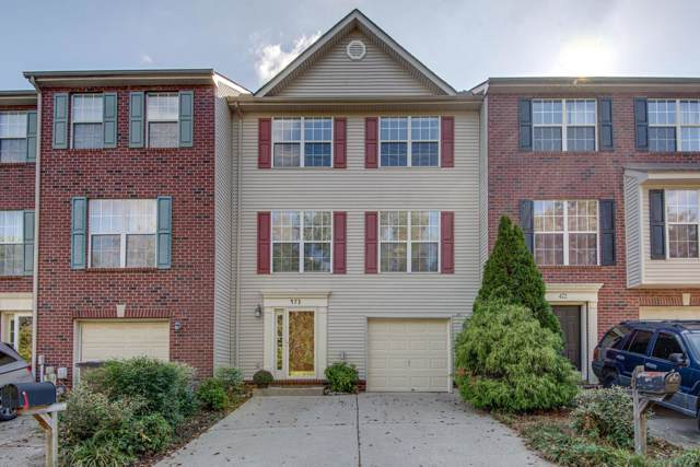 473 Huntington Ridge Dr, Nashville, TN 37211 (MLS #RTC2089511) :: Keller Williams Realty