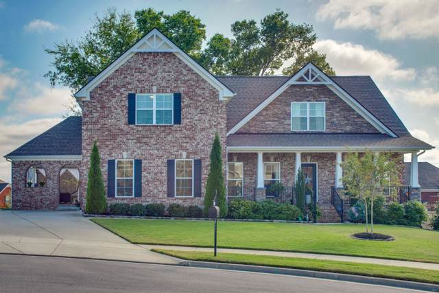 5009 Moretto Ct, Spring Hill, TN 37174 (MLS #RTC2089515) :: REMAX Elite