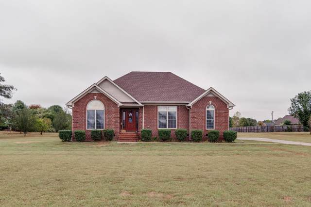 1992 Overland Dr, Chapel Hill, TN 37034 (MLS #RTC2089529) :: HALO Realty
