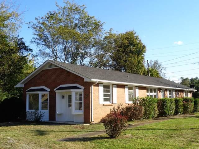 471 Kelly Ln, Clarksville, TN 37040 (MLS #RTC2089536) :: Village Real Estate