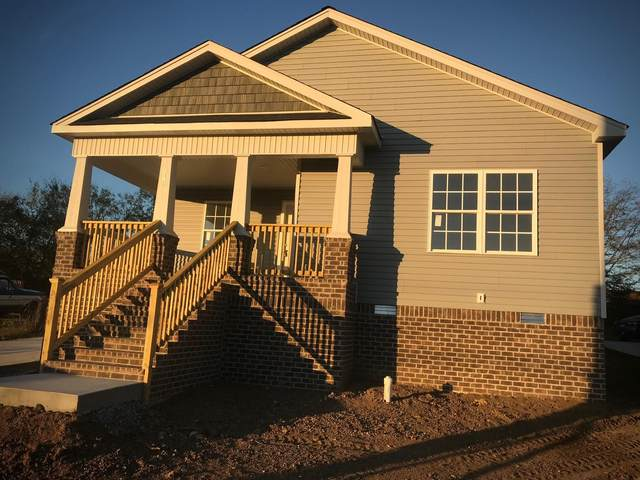 545 Cainsville Rd, Lebanon, TN 37087 (MLS #RTC2089551) :: Five Doors Network
