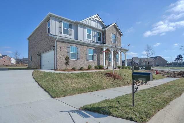 812 Ravensdowne Dr, Nolensville, TN 37135 (MLS #RTC2089558) :: Village Real Estate