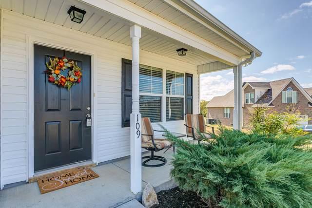 109 Shrike Ct, La Vergne, TN 37086 (MLS #RTC2089563) :: Village Real Estate