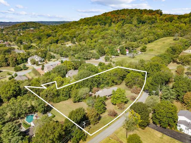 6227 Bridlewood Ln, Brentwood, TN 37027 (MLS #RTC2089588) :: HALO Realty