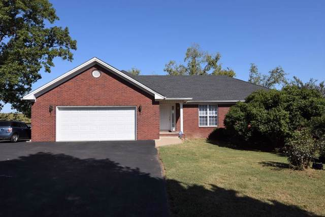 12458 Bradshaw Rd, Pembroke, KY 42266 (MLS #RTC2089594) :: CityLiving Group