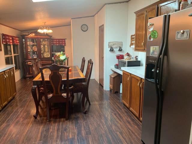 4082 Tracy Ln, Duck River, TN 38454 (MLS #RTC2089595) :: Village Real Estate
