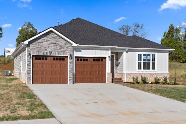 812 Jersey Drive, Clarksville, TN 37043 (MLS #RTC2089604) :: Village Real Estate