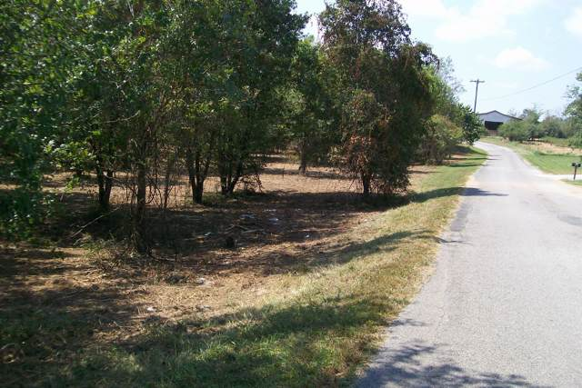 0 Dr. Fisher Road Lot 5, McMinnville, TN 37110 (MLS #RTC2089606) :: Village Real Estate