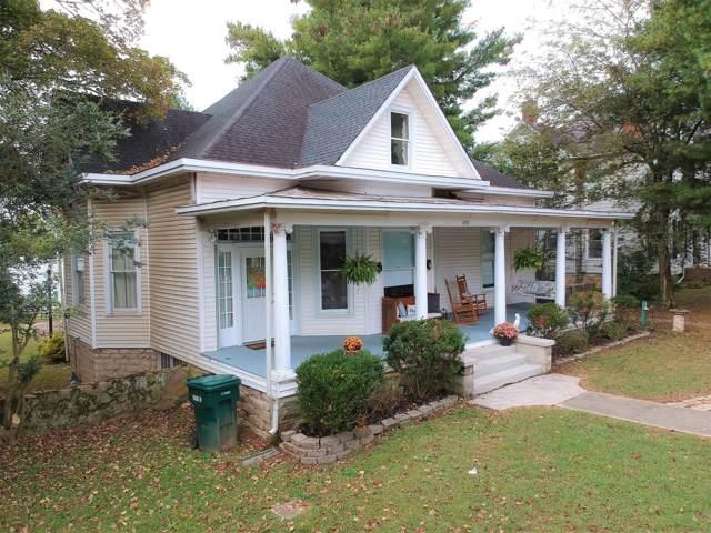 409 W Flower St, Pulaski, TN 38478 (MLS #RTC2089609) :: RE/MAX Choice Properties