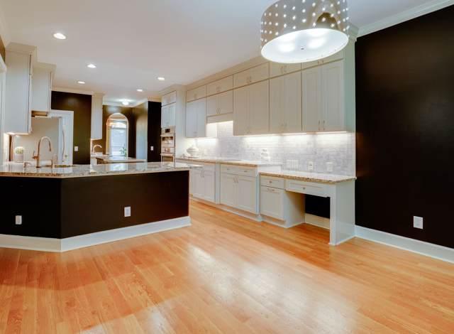 214 Halberton Dr, Franklin, TN 37069 (MLS #RTC2089615) :: Village Real Estate