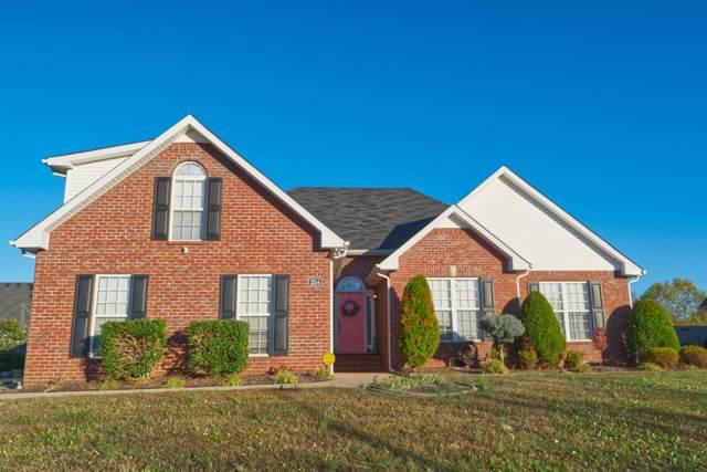 2514 Mission Ridge Dr, Murfreesboro, TN 37130 (MLS #RTC2089616) :: REMAX Elite