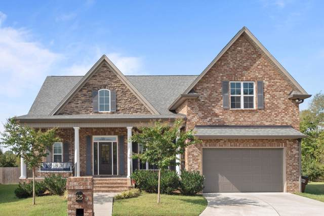 825 Northstar Ct, Old Hickory, TN 37138 (MLS #RTC2089618) :: Village Real Estate