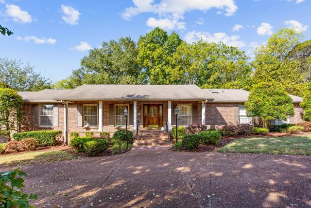 6227 Bridlewood Ln, Brentwood, TN 37027 (MLS #RTC2089619) :: Nashville on the Move