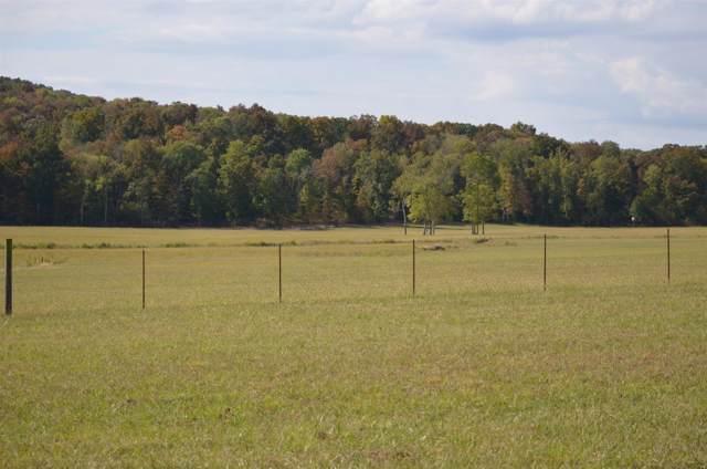 0 Gipson Ln, Decherd, TN 37324 (MLS #RTC2089624) :: RE/MAX Choice Properties