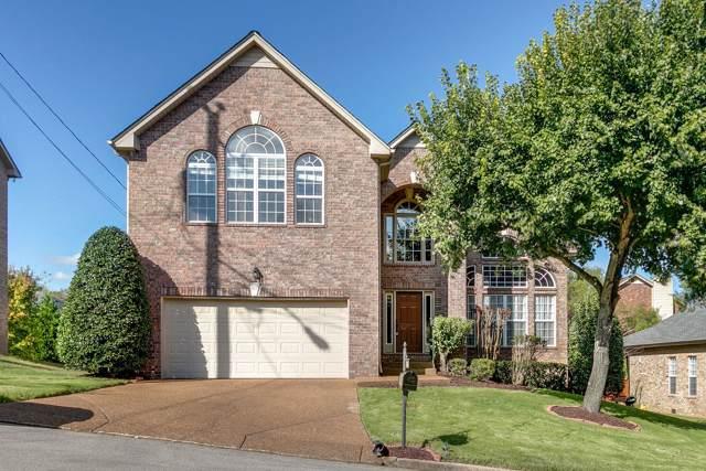 504 Cinnamon Pl, Nashville, TN 37211 (MLS #RTC2089630) :: RE/MAX Homes And Estates