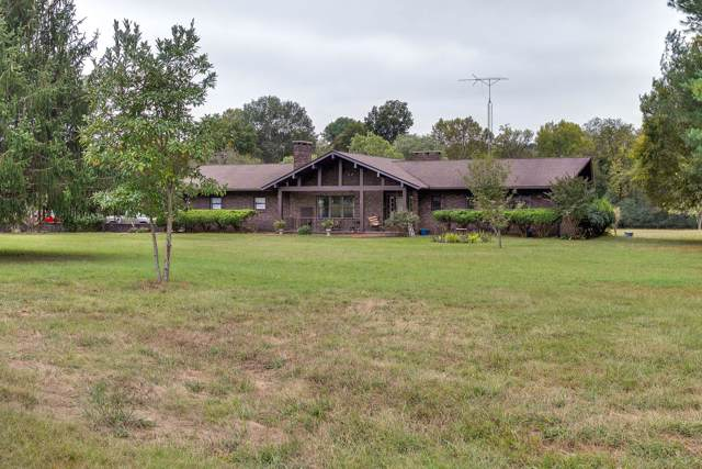 2128 Double Branch Rd, Columbia, TN 38401 (MLS #RTC2089634) :: Village Real Estate