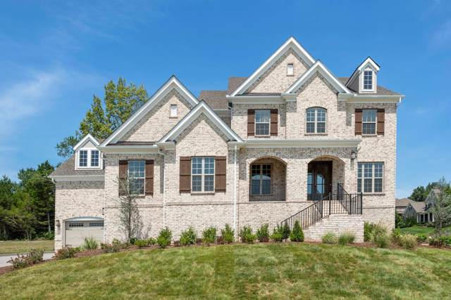 1931 Parade Drive #95, Brentwood, TN 37027 (MLS #RTC2089644) :: REMAX Elite