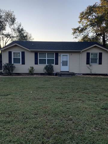 884 Lennox Rd, Clarksville, TN 37040 (MLS #RTC2089657) :: RE/MAX Homes And Estates