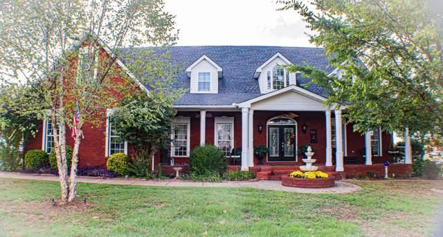 2356 Saint Andrews Dr, Murfreesboro, TN 37128 (MLS #RTC2089663) :: REMAX Elite