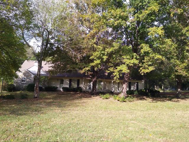 6421 Panorama Dr, Brentwood, TN 37027 (MLS #RTC2089669) :: Nashville on the Move