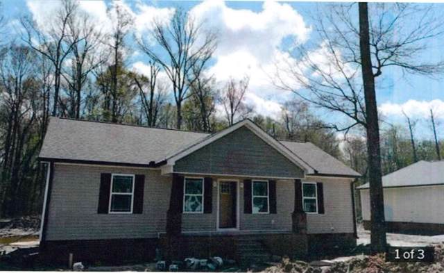 418 Charles Ave, Winchester, TN 37398 (MLS #RTC2089670) :: Village Real Estate