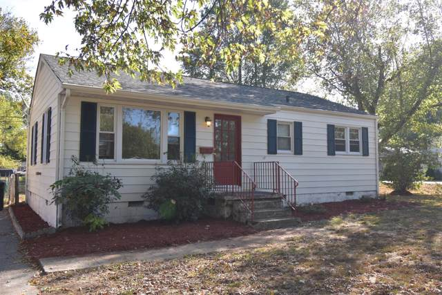 229 Wesley St, Tullahoma, TN 37388 (MLS #RTC2089672) :: Nashville on the Move