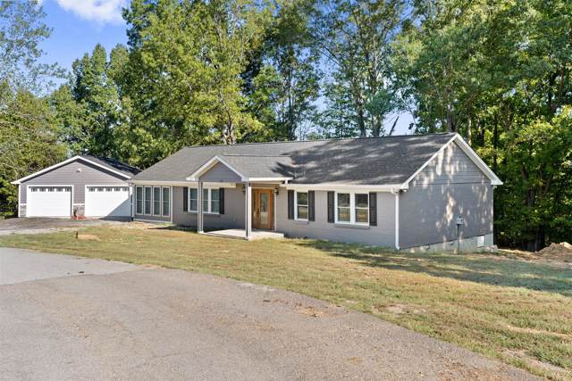 203 Shane Lee Cir, Dover, TN 37058 (MLS #RTC2089673) :: The Milam Group at Fridrich & Clark Realty