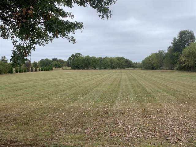 0 Siegel Road, Murfreesboro, TN 37129 (MLS #RTC2089678) :: Oak Street Group
