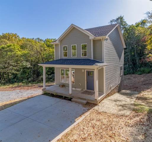 2 Charlotte Place, Clarksville, TN 37040 (MLS #RTC2089681) :: Cory Real Estate Services