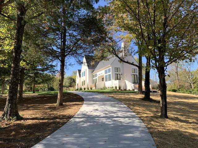 8012 Old Smyrna Rd, Brentwood, TN 37027 (MLS #RTC2089683) :: HALO Realty