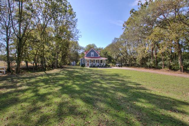 931 Dobbins Pike, Gallatin, TN 37066 (MLS #RTC2089686) :: John Jones Real Estate LLC