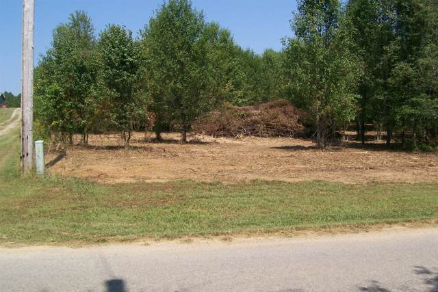 0 Dr. Fisher Rd Lot #9, McMinnville, TN 37110 (MLS #RTC2089689) :: Village Real Estate