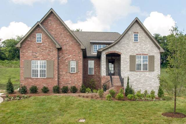 7029 Vineyard Valley Dr  (108), College Grove, TN 37046 (MLS #RTC2089691) :: The Group Campbell powered by Five Doors Network