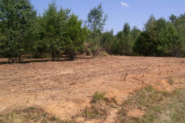0 Dr. Fisher Rd, Lot #10, McMinnville, TN 37110 (MLS #RTC2089693) :: Five Doors Network