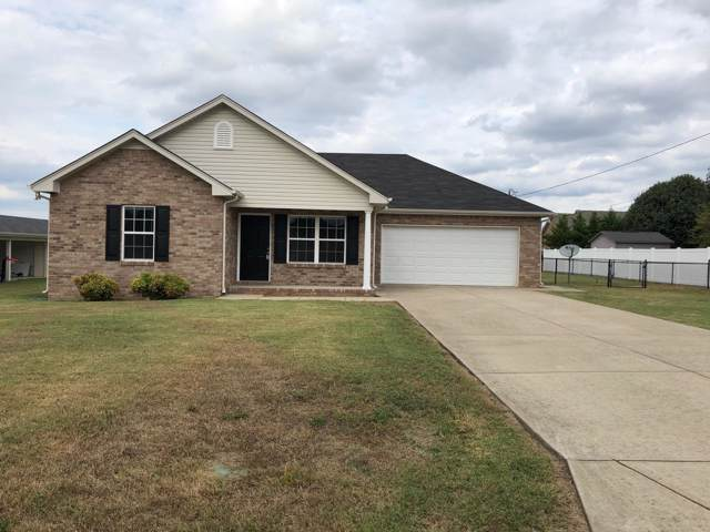 2739 Cliffside Dr, Christiana, TN 37037 (MLS #RTC2089694) :: Berkshire Hathaway HomeServices Woodmont Realty