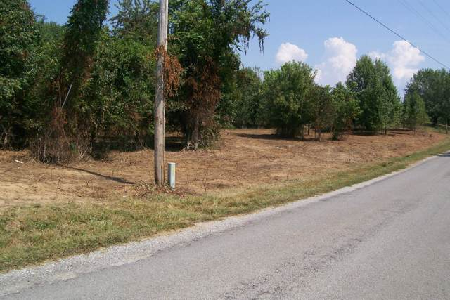 0 Dr. Fisher Rd, Lot #11, McMinnville, TN 37110 (MLS #RTC2089696) :: Village Real Estate