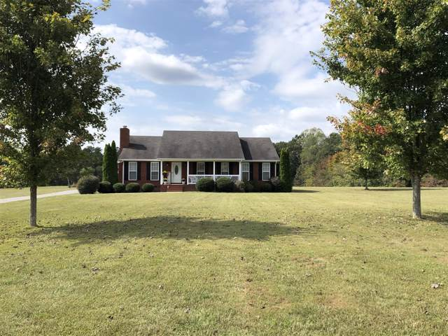 1745 Old Prospect Rd, Woodbury, TN 37190 (MLS #RTC2089703) :: REMAX Elite