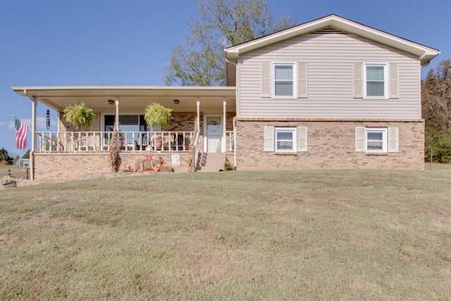 6 Joshua Ln, Pleasant Shade, TN 37145 (MLS #RTC2089707) :: Village Real Estate