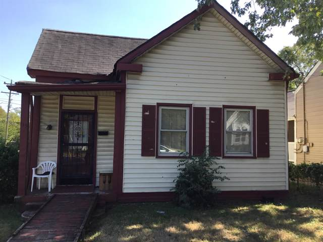 115 Claiborne St, Nashville, TN 37210 (MLS #RTC2089719) :: Village Real Estate