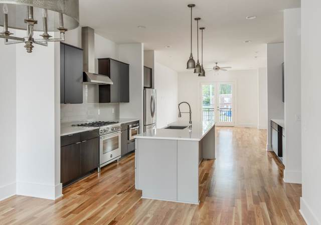 1616A 4th Ave N, Nashville, TN 37208 (MLS #RTC2089728) :: CityLiving Group