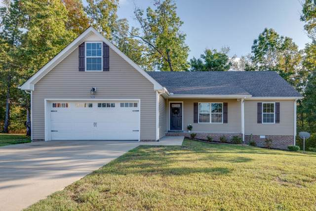 520 Cassie Ln., White Bluff, TN 37187 (MLS #RTC2089731) :: Village Real Estate