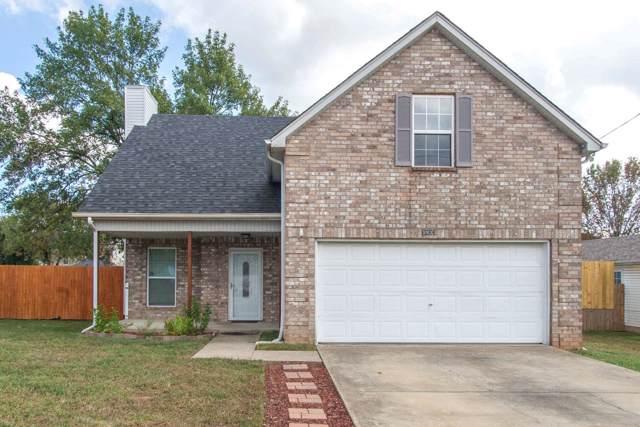 3933 Rock Creek Dr, Antioch, TN 37013 (MLS #RTC2089749) :: RE/MAX Homes And Estates