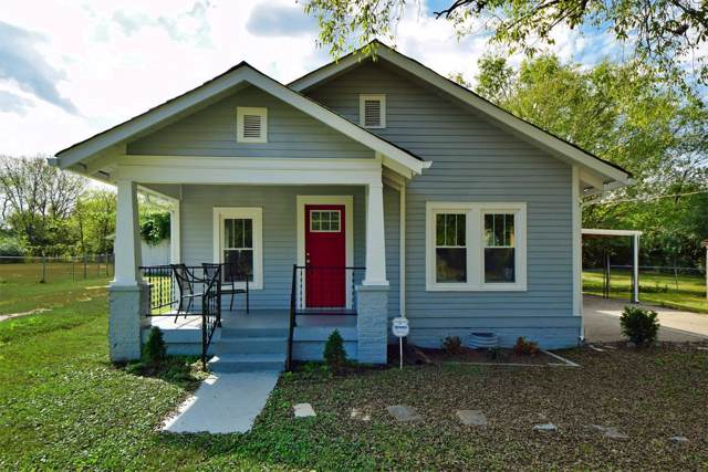 324 Elm Street, Madison, TN 37115 (MLS #RTC2089758) :: FYKES Realty Group