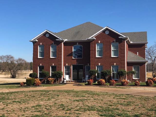 164 Willow Brook Dr, Manchester, TN 37355 (MLS #RTC2089769) :: The Easling Team at Keller Williams Realty