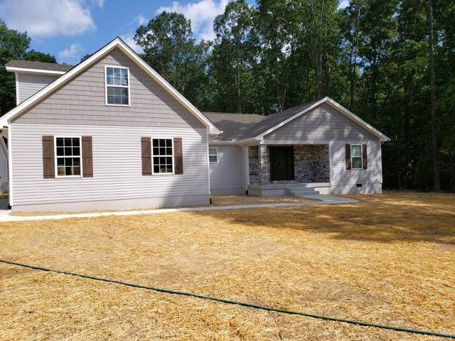 308 Deer Creek Lane, Tullahoma, TN 37388 (MLS #RTC2089785) :: REMAX Elite