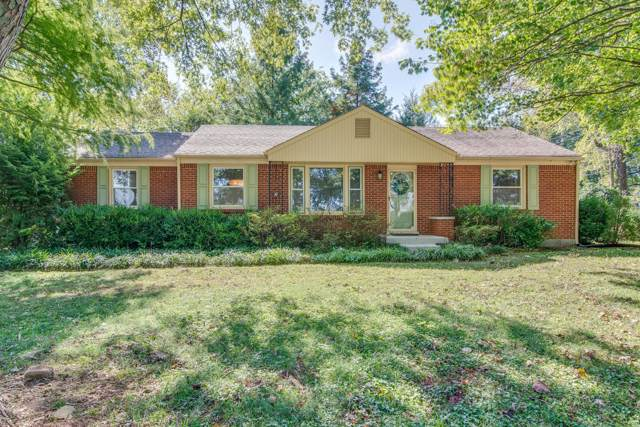 503 Elysian Fields Rd, Nashville, TN 37211 (MLS #RTC2089791) :: RE/MAX Homes And Estates