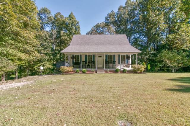 4072 Old Clarksville Pike, Clarksville, TN 37043 (MLS #RTC2089800) :: Village Real Estate